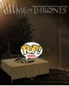 Caja sorpresa: Juego de Tronos