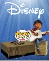 Caja sorpresa: Disney